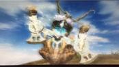 最终幻想12弱模式无盘 十三星座召唤兽收复战 天秤座-审判之灵树埃克斯狄斯 全员无执照不开盘~!欢迎大家加入最终幻想12群:876360915