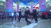 超帅台湾正太舞团路演【MiniSOUL翻跳】A.C.E - Slow Dive Dance Cover/KPOP IN PUBLIC CHALLENGE