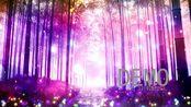 691.天空之城 原唱音乐 LED大屏幕背景视频高清片源_(new)