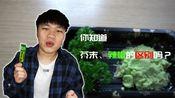 【芥末】你知道辣根和芥末的真正区别吗?网红亲手磨制wasabi后被呛得泣不成声!!