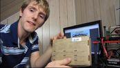 【Linus Tech Tips】Silverstone硬盘升级SSD和硬盘优化器拆箱和首先查看Li