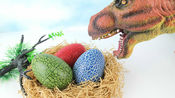 侏罗纪世界 恐龙世界 霸王龙 恐龙玩具 恐龙总动员 三角龙 剑龙5