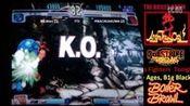 Street Fighter III 3rd Strike - NG Marc (Urien) VS PIKACHUAKUMA (Akuma) FT5—在线播放—优酷网,视频高清在线观看