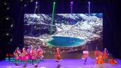 舞蹈:洗衣歌(宜昌市音蕊合唱团2019年迎新春联欢会节目之二十三)