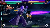 DBFZ 1.21 Quick update on Hit's corner combos (Season 3) - DRAGON BALL FighterZ