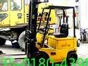 【好机械哪里找】湖南二手叉车---常德二手TCM叉车市场