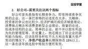 5.定投学堂:好公司--两招判断好公司(1)