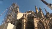 修复工程最早2021年开始 巴黎圣母院重建工程开工难