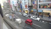 【LIVE CAMERA】渋谷109前交差点 ライブ映像 Shibuya scramble crossi(2020-3-6 14:19:31-20:19:22)