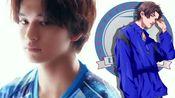 【NTV深夜日剧】佐野勇斗主演的《FAKE MOTION -乒乓球的王将-》发布30s预告!