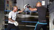 【二先生拳击视频】伯纳德·霍普金斯的拳击技术教学 - 手把【典藏超清】