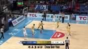 林书豪20分,9助攻,5篮板  集锦 | 北京首钢105 : 95浙江广厦