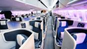【YouTube】国泰航空 波音777-300ER 商务舱飞行报告(温哥华 - 纽约)
