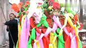 河南周口淮阳农村结婚视频 抬花轿, 吹唢呐, 这才叫传统婚礼