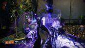 Destiny 2猎人武器消失了