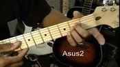 Jimi Hendrix  LITTLE WING Style Chord Shapes For Electric Guitar EricBlackm...—在线播放—优酷网,视频高清在线观看