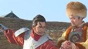武林高手刺杀王爷,王爷的贴身侍卫是个绝顶高手,一招把他干掉