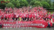 """香港青年团用""""双语""""给梅州表白"""