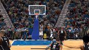 【NBA2k20】 被加里佩顿Gary·Payton纵贯全场的绝杀,心态炸裂。。。