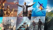 【STEAM每日情报】育碧公布旗下游戏销量和玩家数量+《嗜血代码》发售特别好评