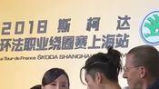 王鹤棣参加活动,看到他这小举动,真是个有礼貌的棣棣
