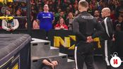 Why does Seth Rollins wear just one glove?: WWE's The Bump 100, March 4, 2020