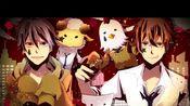 【Hashiyan Amatsuki】Happy Halloween