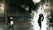 【MUGEN】雅格威尔纯净一败通常+认真和天启骷髅的测试!(打脸警告?)