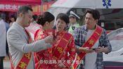 《小欢喜》大结局:乔卫东宋倩复婚,手机都给跑丢了,搞笑