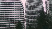 丹东本地高档小区,被人买下一整层,装修一年多还未装修完