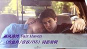 【避风港湾】(LGBT/中字/高分同影) 两个男孩的青春 两个相爱的灵魂 Fair Haven精彩片段剪辑
