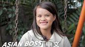 菲律宾未婚小妈妈的后续关注   亚洲老大 ASIAN BOSS CHINESE 中文