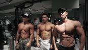 精神氮泵Ken Hanaoka (BEST OF ME) Workout Motivation