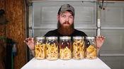 快餐究竟有多不健康?小哥将薯条密封放置48小时,网友:不敢吃了