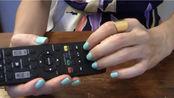 [Villa] 快速敲击、抓挠 遥控器 键盘等按钮声(Button Sounds)无人声