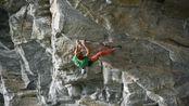 [攀岩] Seb Bouin MOVE 9b-+ | Uncut Footage
