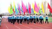 """贵州广播电视大学(贵州职业技术学院)""""安康杯""""太极拳"""