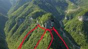 贵州大山深处,一尊山体大佛被发现,比四川乐山大佛还要高大