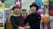 天津西青区韵之媚水兵舞团建团三周年庆典联欢会11
