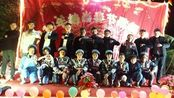 2018年贵州省望谟县大观镇纳丁村纳当《春节歌舞晚会》上集