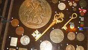 诺贝尔奖章将首次被公开拍卖