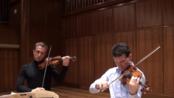 【室内乐】伊萨伊 - a小调双小提琴奏鸣曲 Op.Posth Ysae - Sonata for Two Violin in A Minor Op.Posth