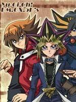 游戏王5D`s OVA版