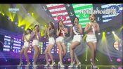 你肯定没看系列 【韩国女团/T-ARA】 这很疯狂 舞台现场版