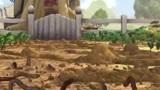 小熊维尼与跳跳虎:瑞比想要找超级侦探来帮忙调查菜园子的事情。。