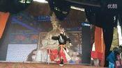 河南郑州市青年团《杀庙》选段—在线播放—优酷网,视频高清在线观看