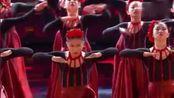 【全程高能WOD舞蹈大赛】来自日本福岛的...