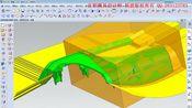 ug全3d模具设计全套视频教程之异形产品分模教程,自学ug模具设计,nx8.0模具设计教程,ug模具设计教程实例,模具设计实战视频教程,ug塑胶模具设计教程