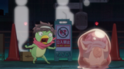 几原邦彦原创动画《SARAZANMAI》最新预告:谜之河童物语