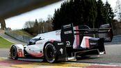 《真实赛车3》919EVO斯帕弗朗科尔尚赛道计时赛,小试牛刀。满级919EVO,个人最快记录:1.25.9;本次圈速:1.26.4